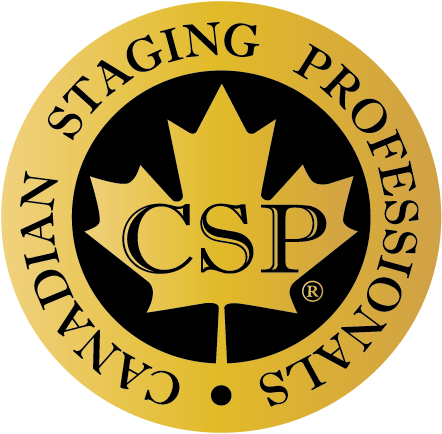 Canadian Certified Staging Professional